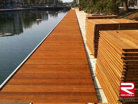 pavimento legno per esterni pavimenti in legno per esterni