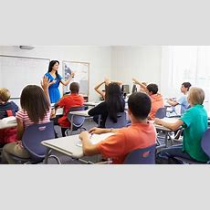 To Reduce Student Suspensions, Teachers Should Try Being More Empathetic  Science Aaas