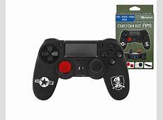 Custom kit fps PS4