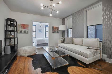 Apartment Sofas Nyc by Where To Find Nyc S Best And Bargain Apartments