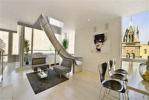 Living room ideas high tech living room for Modern living room interior new ideas inspiration