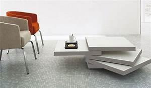 Designer Moderne Couchtische : moderne attraktive couchtische f rs wohnzimmer 50 coole bilder ~ Frokenaadalensverden.com Haus und Dekorationen