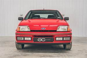 Ford Fiesta Rs Turbo : ford fiesta rs turbo appreciating classics ~ Medecine-chirurgie-esthetiques.com Avis de Voitures