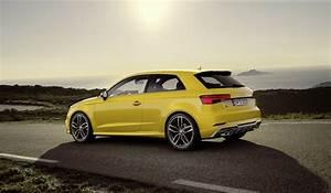 2017 Audi A3 revealed ahead of Australian launch: New
