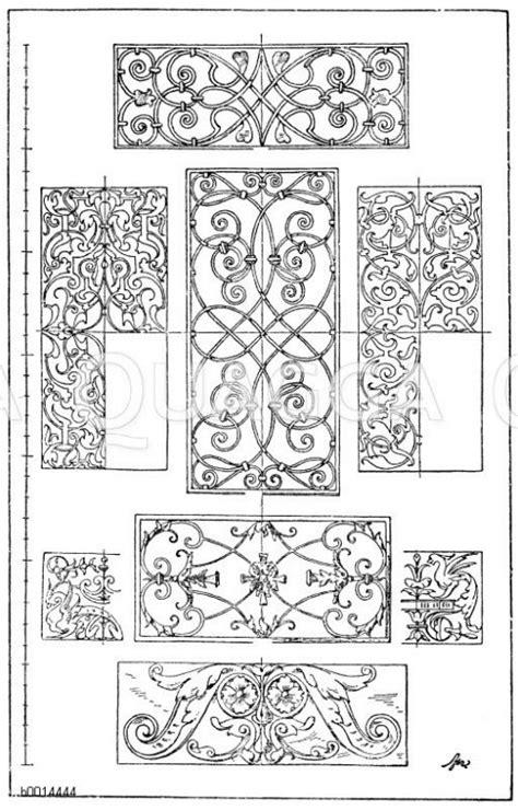 ornamente quadrate