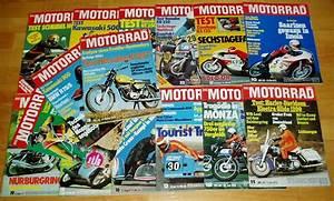 Motorrad Oldtimer Zeitschrift : motorrad jahrgang 1973 sammlung 17 zeitschriften ~ Kayakingforconservation.com Haus und Dekorationen