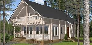 Maison En Bois Construction : construction maison bois kontio aquitaine midi pyr n es ~ Melissatoandfro.com Idées de Décoration