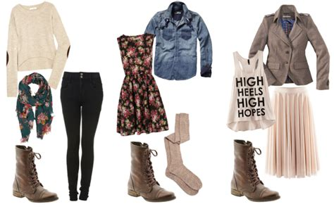 Cute fall outfits 48