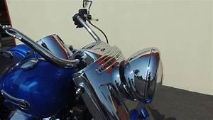 2018 Harley-davidson U00ae Flrt Freewheeler U00ae - Walkaround