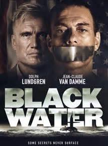 black water pelicula  sensacinecom