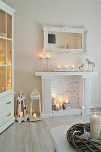 Salon De Jardin Romantique : 60 id es en photos avec clairage romantique ~ Dailycaller-alerts.com Idées de Décoration