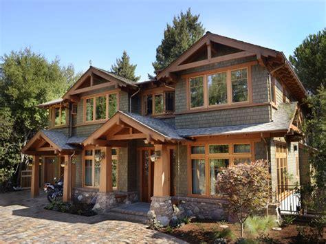 craftsman style home architecture robert  blacker house