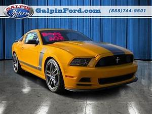 2013 Ford Mustang Boss 302 Boss 302 2dr Coupe For Sale In