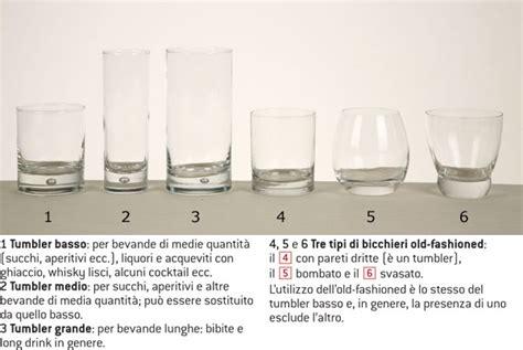 Tipi Di Bicchieri by C1 5 1 Bicchieri Salabar It