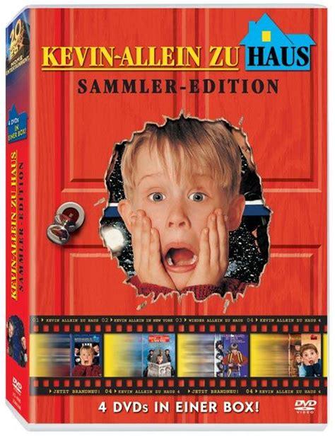 Kevin  Allein Zu Haus  Sammleredition  Dvd Kaufen