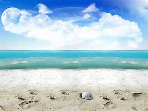 wallpapers: Beach Desktop Wallpapers