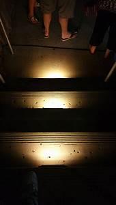 12v led deck lights window rectangular deck accent light With outdoor deck lighting 120v