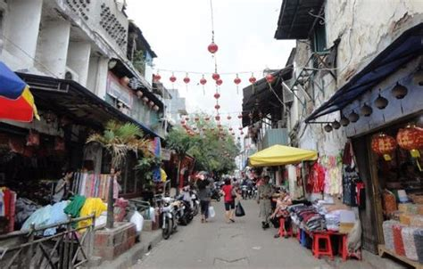 Picture Of Chinatown (glodok