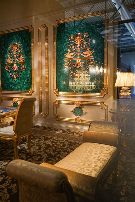 Decor Interior Design by Opulent Decor Elements Lift A Space From Great To Grandiose