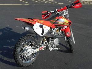 Buy 2001 Honda Xr80r Dirt Bike On 2040