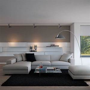 Stylish living room design with divan sofa for Divan designs for living room