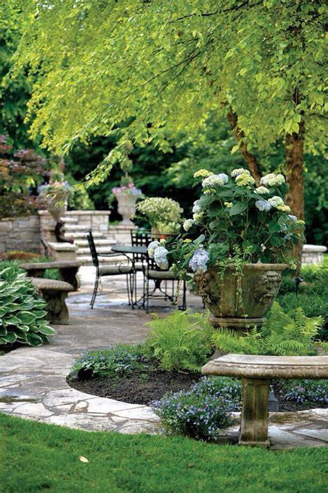 Gorgeous Backyards by Plants Are The Strangest Beautiful Backyard