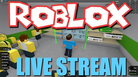 roblox  stream  phantom forces pizza place