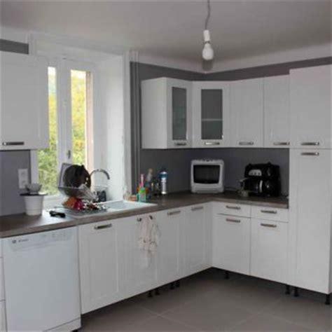 couleur levis pour cuisine d 233 coration mur cuisine peinture