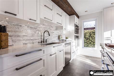 classic kitchen backsplash classic white kitchen kitchen design ideas 2221