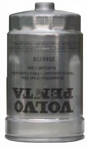 Volvo Penta Fuel Filter 21492771 860874 Kad Tmd Tamd 22 30