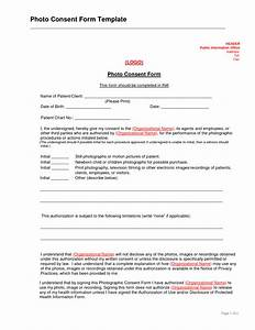 best photos of consent form template examples informed With photography permission form template