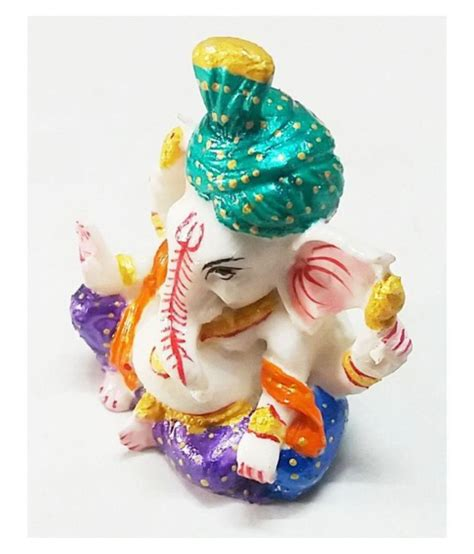The trust was presided over by shri k. Handmade Gajanan Maharaj Marble Idol: Buy Handmade Gajanan ...