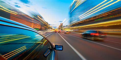 speeding car liberty law