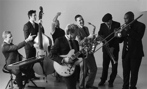 Swing Songs by Swing Jazz The That Makes You Music204