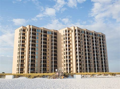 Boat Slips For Rent Navarre Fl by Navarre Towers Southern Vacation Rentals