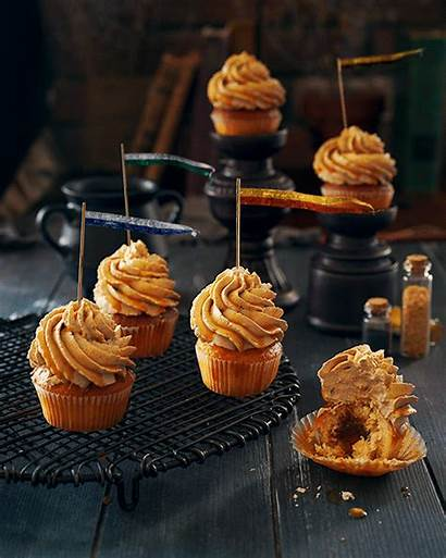 Halloween Cupcakes Sosuperawesome Behance Cinemagraphs Ghosts Kitchen