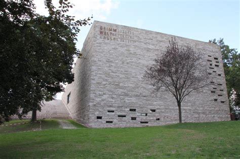 Die Grimmwelt Kassel Museum Mit Preisgekroenter Architektur by Deutsche Bauzeitschrift