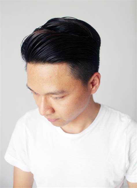 model rambut undercut pria terbaru gaya kekinian