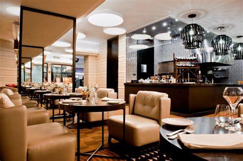le brasserie moderne restaurants in warsaw
