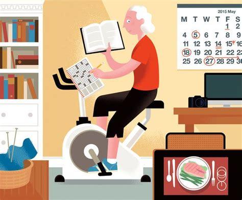 aging brain   ways   memory sharp
