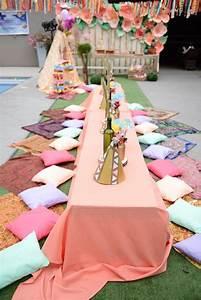 Deko 50er Party : caitlin 39 s coachella themed party 1st birthday deko ideen deins und kreativ ~ Sanjose-hotels-ca.com Haus und Dekorationen