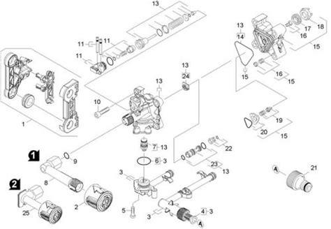 karcher k4 00 eco silent alu eu 1 636 840 0 pressure washer spares parts ransom spares