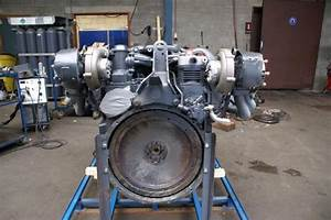 Used Mercedes-benz -om-502-la Engines Year  2012 For Sale