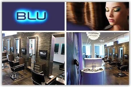 Tuango 20$ pour 50$ de services de coiffure chez BLU Coiffure et Esthu00e9tique Grande Allu00e9e