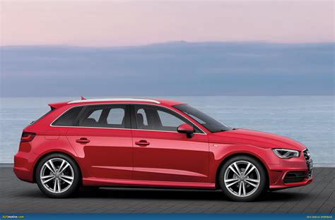 The audi a3 is a small family or subcompact executive car manufactured and marketed since the 1990s by the audi subdivision of the volkswagen group, currently in its fourth generation. AUSmotive.com » Audi Australia to price new A3 from $35,600