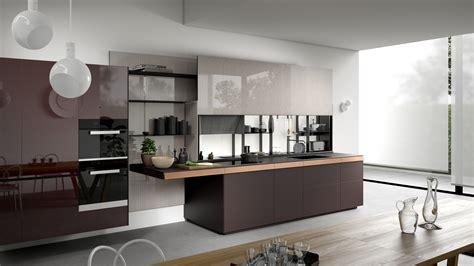 Gusto Italiano Kitchen Designs by Valcucine Cucine Moderne E Componibili Di Design