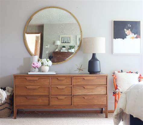 ideas  bedroom dresser decorating  pinterest