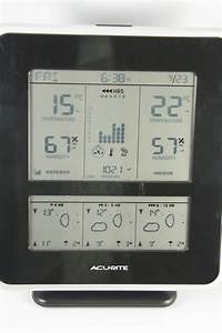 Details About Acurite Digital Weather Station With Sensor