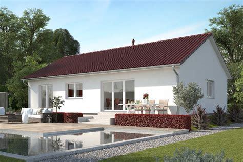 Moderne Häuser Bis 100 Qm by Kleiner Bungalow 100 Qm Grundriss Massiv Bauen In Hannover