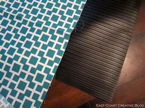 Vinyl Flooring Remnants Home Depot by Whatsgoingon Diy Fabric Floorcloth
